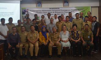 Workshop: Establishment of Integrative Mechanism on Land Conflict Resolution and Natural Resources Management in Kapuas Hulu District, West Kalimantan