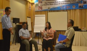 DRK  Kabupaten Kapuas Hulu sudah siap